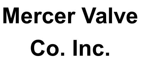 Mercer Valve Co. Inc.