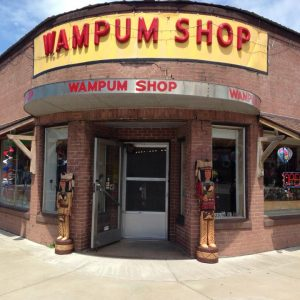 The Wampum Shop