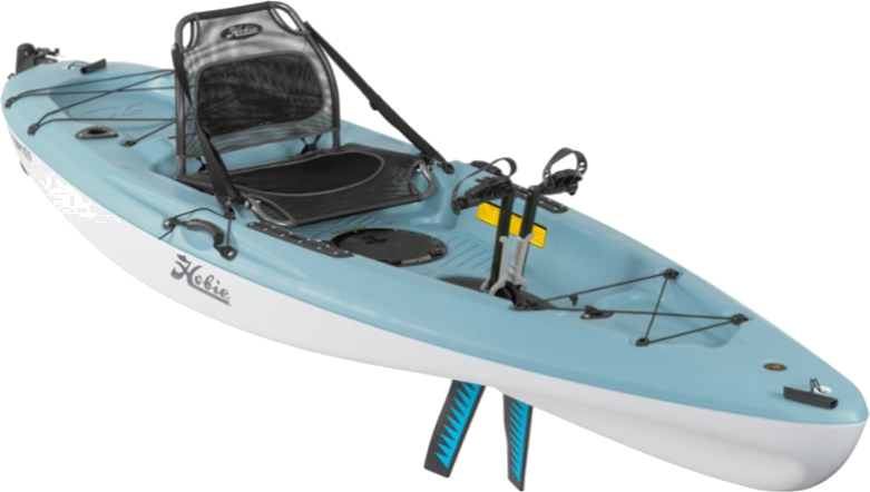 Hobie Mirage Passport Kayak